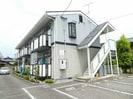 飯山線/信濃浅野駅 徒歩15分 1階 築23年の外観
