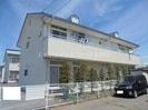 しなの鉄道北しなの線/北長野駅 徒歩15分 1階 築31年の外観