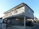 しなの鉄道北しなの線/北長野駅 徒歩10分 2階 築21年の外観