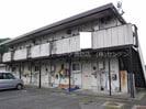 リバーサイド駒沢の外観