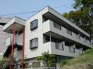 しなの鉄道しなの鉄道線/上田駅 徒歩11分 3階 築33年の外観