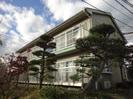 しなの鉄道しなの鉄道線/田中駅 徒歩10分 2階 築28年の外観