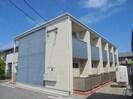 篠ノ井線/長野駅 バス:14分:停歩3分 1階 築12年の外観