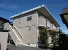篠ノ井線/安茂里駅 徒歩6分 1階 築26年の外観