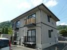 篠ノ井線/安茂里駅 徒歩15分 2階 築24年の外観