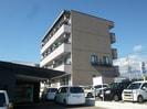 しなの鉄道北しなの線/北長野駅 徒歩14分 4階 築24年の外観
