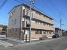 信越本線/長野駅 バス:8分:停歩5分 2-3階 築5年の外観