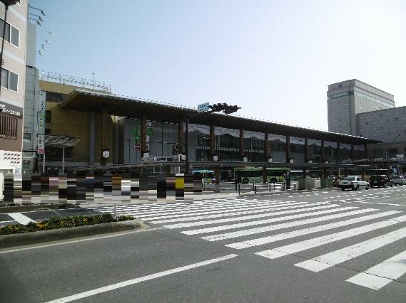 MIDORI(ミドリ)長野(ショッピングセンター/アウトレットモール)まで1151m
