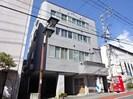 長野電鉄長野線/権堂駅 徒歩13分 3階 築34年の外観