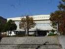 信州大学教育学部まで1285m