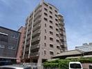 長野電鉄長野線/市役所前駅 徒歩5分 7階 築24年の外観
