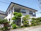 篠ノ井線/長野駅 バス:7分:停歩3分 2階 築29年の外観