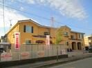 篠ノ井線/長野駅 バス:22分:停歩8分 2階 築9年の外観