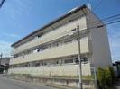 篠ノ井線/長野駅 バス:19分:停歩3分 1階 築31年の外観