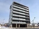 篠ノ井線/長野駅 徒歩9分 5階 築3年の外観