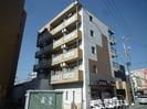信越本線/長野駅 徒歩3分 2階 築20年の外観