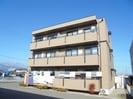 信越本線/長野駅 バス:13分:停歩4分 3階 築23年の外観