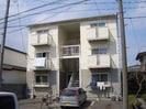 篠ノ井線/長野駅 徒歩22分 3階 築23年の外観