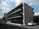 長野電鉄長野線/本郷駅 徒歩10分 3階 築17年の外観