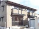 しなの鉄道北しなの線/北長野駅 徒歩22分 1階 築18年の外観