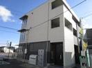 篠ノ井線/長野駅 徒歩8分 1階 1年未満の外観