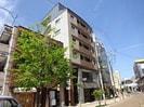 信越本線/長野駅 徒歩3分 6階 築21年の外観