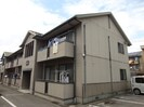 小海線<八ケ岳高原線>/岩村田駅 徒歩3分 2階 築20年の外観
