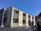 小海線<八ケ岳高原線>/佐久平駅 徒歩10分 2階 築3年の外観