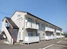 篠ノ井線/篠ノ井駅 徒歩9分 2階 築26年の外観