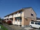 篠ノ井線/川中島駅 徒歩16分 2階 築29年の外観