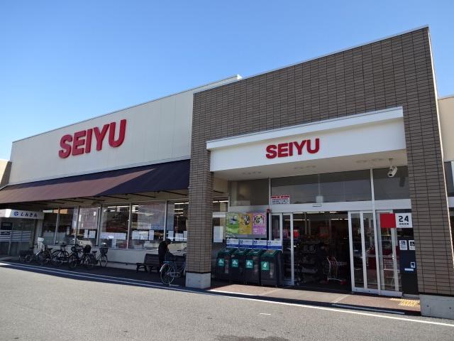 西友 篠ノ井店(スーパー)まで355m