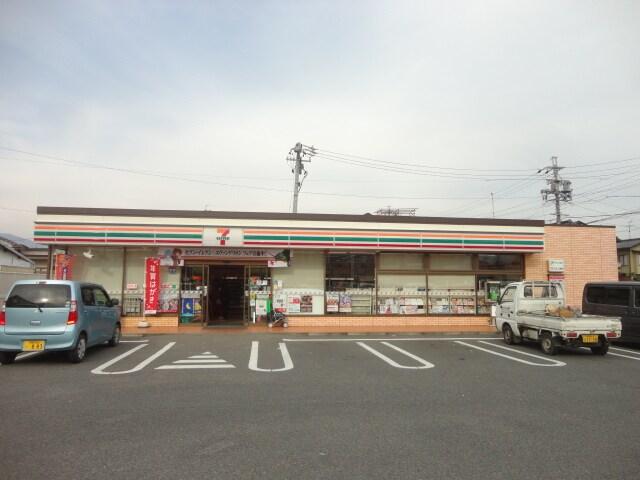 セブンイレブン 篠ノ井布施高田店(コンビニ)まで175m