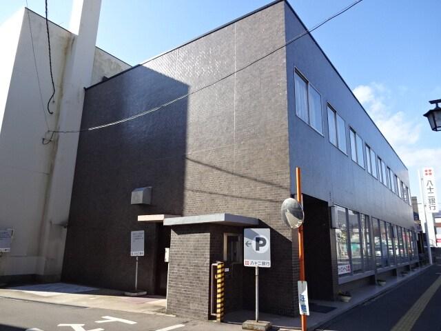 八十二銀行 篠ノ井支店(銀行)まで402m