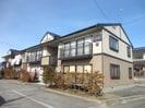 篠ノ井線/今井駅 徒歩21分 1階 築25年の外観