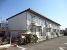 篠ノ井線/篠ノ井駅 徒歩12分 1階 築33年の外観