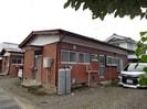 篠ノ井会平屋2の外観