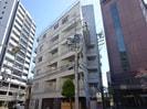 篠ノ井線/長野駅 徒歩9分 5階 築22年の外観