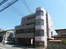 信越本線/長野駅 徒歩20分 3階 築27年の外観