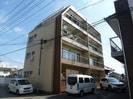 篠ノ井線/長野駅 徒歩12分 2階 築48年の外観