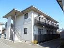 長野電鉄長野線/附属中学前駅 徒歩13分 1階 築22年の外観
