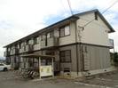 篠ノ井線/松本駅 バス:20分:停歩14分 1階 築25年の外観