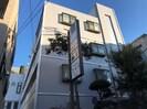 篠ノ井線/松本駅 徒歩5分 3階 築31年の外観