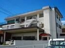 アルピコ交通上高地線/西松本駅 徒歩16分 3階 築43年の外観