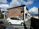 篠ノ井線/松本駅 徒歩16分 2階 築33年の外観