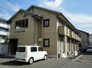 篠ノ井線/南松本駅 徒歩14分 2階 築17年の外観