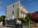 篠ノ井線/松本駅 バス:5分:停歩4分 2階 築32年の外観