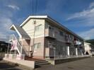 篠ノ井線/松本駅 バス:19分:停歩3分 2階 築26年の外観