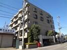 篠ノ井線/平田駅 徒歩18分 4階 築26年の外観