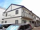 篠ノ井線/松本駅 バス:20分:停歩5分 1階 築27年の外観