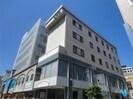 篠ノ井線/松本駅 徒歩8分 3階 築22年の外観